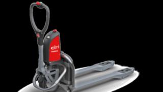 Le transpalette CiTi one de Fenwick-Linde