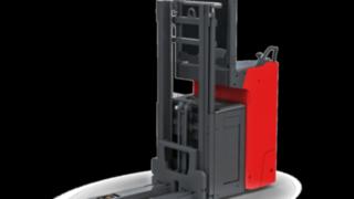 Le gerbeur électrique Fenwick L14–L16R