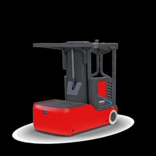 Préparateur de commandes pour petites piècesMV01 Fenwick