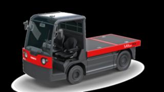 Transporteur électrique W20 de Fenwick-Linde