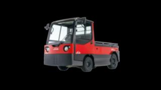 Tracteur électrique P250 de Fenwick-Linde