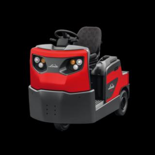 Tracteurs P60 - P80, W08 Fenwick