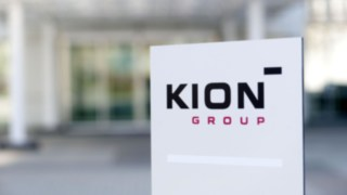 Logo du KION Group