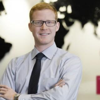 Philipp Dressel, Formateur interne - Linde Sales Academy