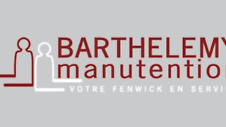 Barthélémy Manutention