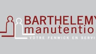 Barthélémy Manutention