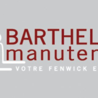 Barthélémy Manutention, Vitrolles Cedex