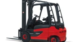 Le chariot frontal électrique E20 – E35 Fenwick