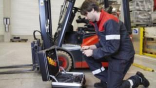 Technicien service client Fenwick
