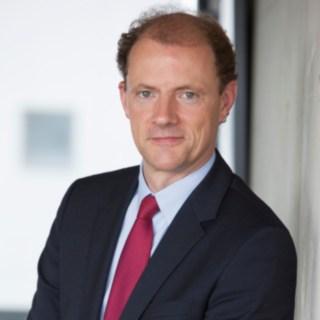 Jérôme Wencker - Président de Fenwick-Linde