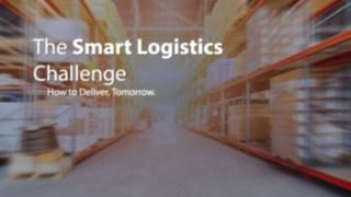 """The Smart Logistics Challenge"""