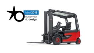 Label Observeur design 2018