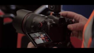 Vidéo du reportage photo marque employeur