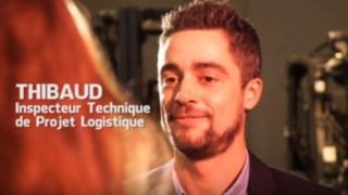 Vidéo témoignage Thibaud Maufront