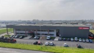 Agence de Clermont-Ferrand, Gerzat