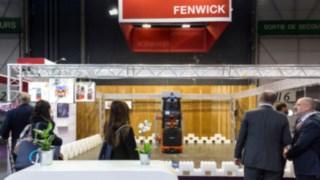 Stand Fenwick SiTL