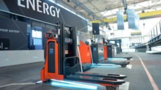 Les solutions énergétiques Fenwick
